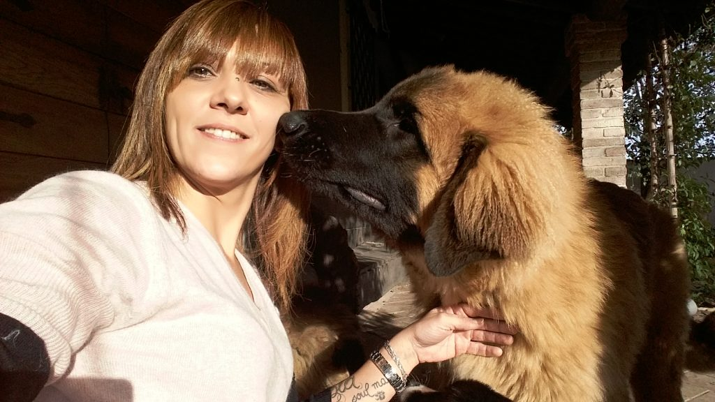 blasco leonberger post educatore cinofilo blogger lolamysoulmate