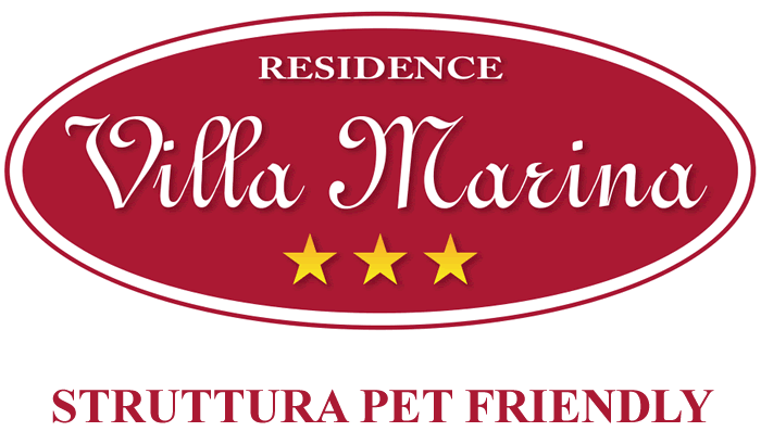 VILLA MARINA STRUTTURA PET FRIENDLY